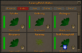 Geomancy interface.png