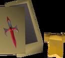Dragon defender ornament kit