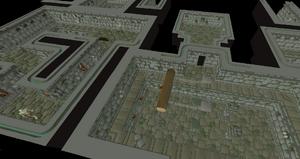 Tarn's lair