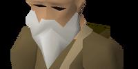 Dondakan the Dwarf