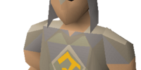 Bandos blessed d'hide armour
