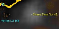 Chaos Ridge