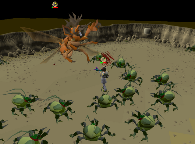 File:Fighting Kalphite Queen.png
