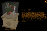 Varrock Museum display 20