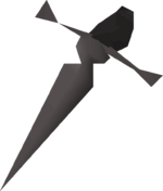 Iron defender detail