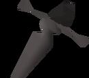 Iron defender