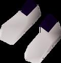 Mystic boots (light) detail