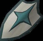 Falador shield 3 detail