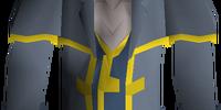 Crier coat