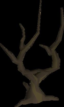 Dead tree (big)