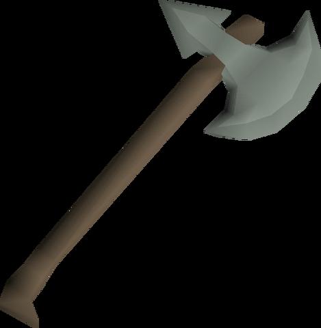 File:Leaf-bladed battleaxe detail.png