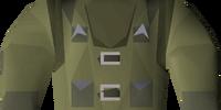 Angler top