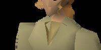 Fremennik beige shirt