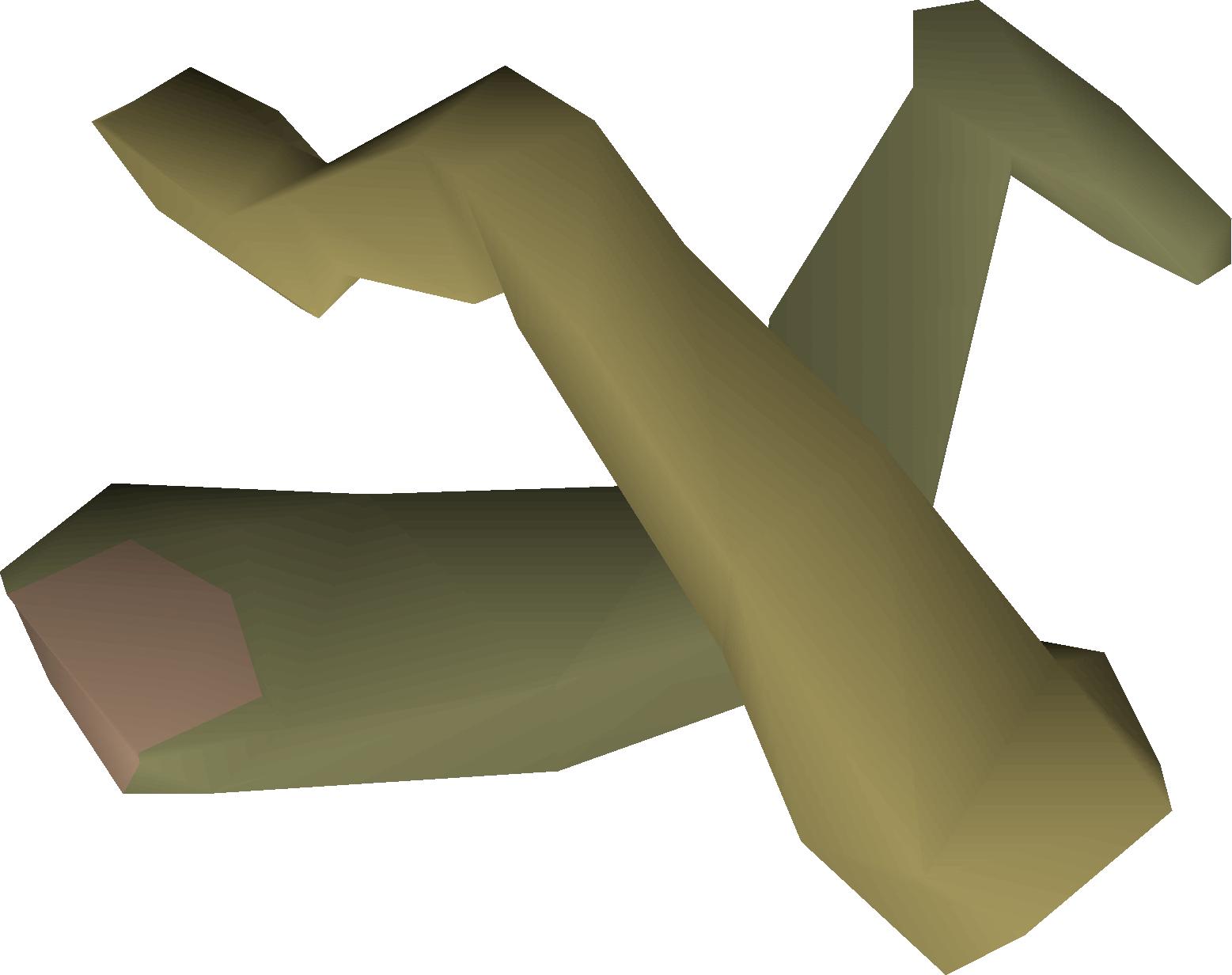 Legs detail