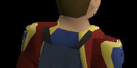 Deadman's cape