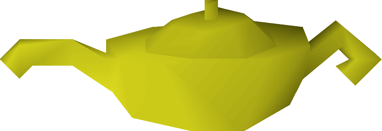 Lamp | Old School RuneScape Wiki | FANDOM powered by Wikia