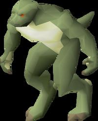 Lizardman brute