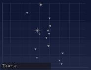 Star Chart Viewer Taurus