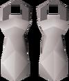 Fremennik sea boots 2 detail