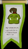 Jogre Champion's banner
