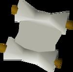 Crafting manual detail