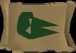 Zul-andra teleport detail