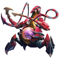 Abyssal Sire Chronicle art