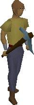 File:Broken pickaxe (rune) equipped.png