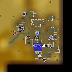 Meskhenet location