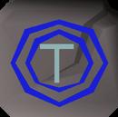 Taverley teleport detail
