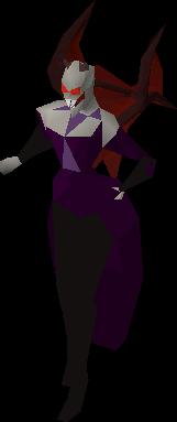 Vanescula Drakan (vampyre)