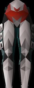 Morytania legs 2 detail