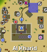 Ali the farmer location