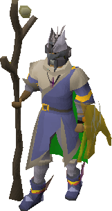 Wilderness Slayer (3)