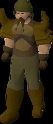 Captain Cain