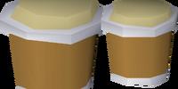 Penguin bongos