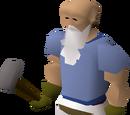 Master smithing tutor