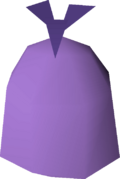 Strange fruit detail