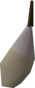 White pearl detail