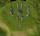 Money making guide/Crafting nature runes through the Abyss