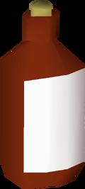 Karamjan rum detail