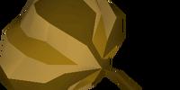 Grand seed pod