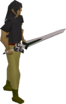 3rd age longsword equipped.png
