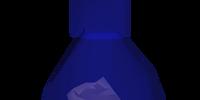 Clue bottle (hard)
