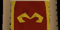 Zamorak symbol