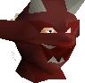 Imp mask chathead