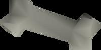 Jackal bone