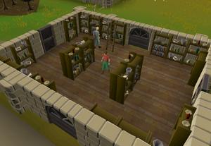 Little Shop of Horace
