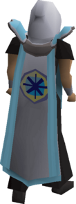 Quest point cape (t) equipped