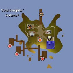 Elite Void Knight location